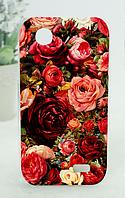 [ Lenovo A369 a369i a308t a318t ] Пластиковый жесткий чехол накладка бампер на смартфон Леново