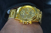 "Часы ""Rolex Daytona Men Gold""."