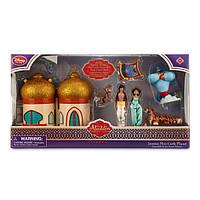 Игровой набор мини замок принцессы Жасмин Jasmine Mini Castle Play Set - Aladdin