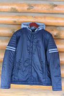 Куртка на синтепоне Sooyt M351(демисезон.)