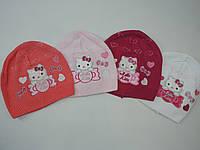 Красивая шапка для девочки по низким ценам