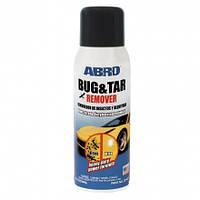 Очиститель битума и насекомых ABRO 340мл