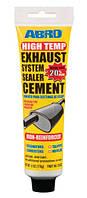 Цемент глушителя ABRO 170г