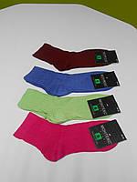 Носки бамбуковые женские Монтекс тонкие
