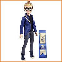 Кукла Ever After High Декстер Чарминг (Dexter Charming) Базовая ПЕРЕВЫПУСК Школа Долго и Счастливо