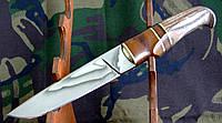 """Нож ручного изготовления """"ВЕПРЬ"""". Авторской работы."""