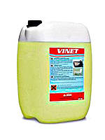 Очиститель пластика и салона ATAS Vinet 10л