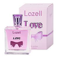 Женская парфюмерия Lazell Love fw EDP 100 мл