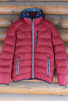 Куртка мужская Sooyt M276 (тинсулейт)