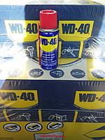Смазка универсальная в аэрозоле WD-40 100мл.