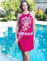 Платье для дома и отдыха Mel Bee (Sahinler) MBP 22224