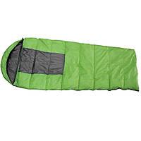 Спальный мешок Outdoor (летний) с капюшоном NL-206