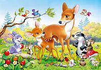 Пазл Castorland - Олененок (Little Deer)