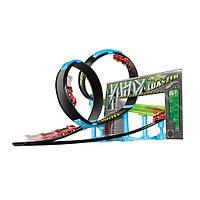 Трек Игровой набор GoGears Двойная петля Bburago 18-30285