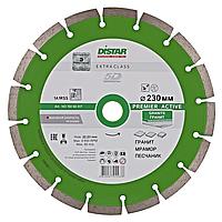 Алмазный диск DiStar по граниту 125 мм Bestseller