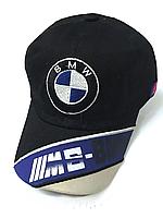 Бейсболка детская хлопковая  BMW