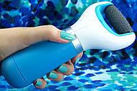 Электрическая роликовая пилка для ног Scholl (Шолль)