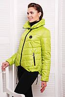 Куртка женская демисезонная в 4х цветах SP Аленка