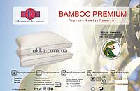 Подушка 50х70 Бамбук премиум