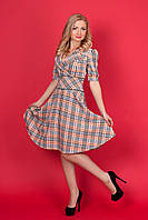 Женское платье размеры 44-52