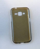 Чехол накладка Samsung G360 / G361 ультратонкая