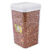 Алеана Емкость для сыпучих продуктов 1.3 л
