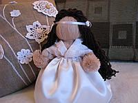 """Кукла ручной работы """"Невеста"""""""