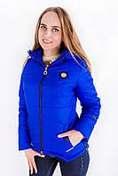 Весенняя курточка для девушки
