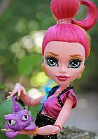 Кукла Монстер Хай Джиджи Грант - 13 Желаний Monster High Gigi Grant 13 Wishes
