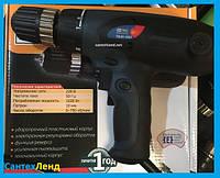 Сетевой шуруповерт ИЖМАШ  ИШС- 1030