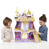 Игровой набор My little Pony Замок Кантерлот CANTERLOT Hasbro