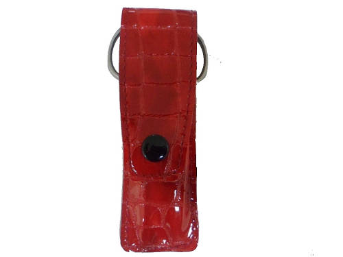 Миниатюрный маникюрный набор из 3 предметов Niegelon 07-1040 red