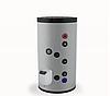 Акумуляційний бак 200 літрів Eldom 72281FZS2EKP (Контролер +ТЕН 3 кВт + 2шт анод)