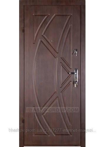 купить толстую металлическую дверь