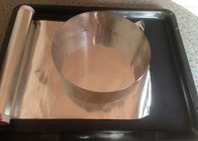кольцо для выпечки как пользоваться
