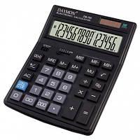Калькулятор Daymon DM-760, бух., 16 р.