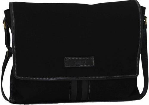 Практичная мужская сумка через плече из текстиля VATTO Mт34 Hl4Sp1