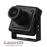 Камера видеонаблюдения LUX 1330 (SHD SONY 600 TVL)