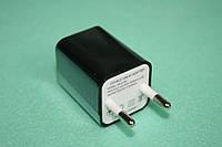 Зарядное устройство универсальное с двумя USB разъемами 1А или 2А