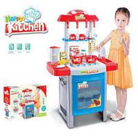Игровой набор Детская музыкальная кухня Super Cook 889-7