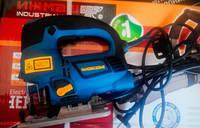 Лобзик Ижмаш ИПЛ-1150 PROFI WorkZone Лазер+подсветка