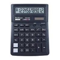 Калькулятор 12 разрядный Brilliant BS-0333-0801