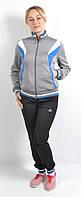 Жіночий фірмовий  спортивний костюм Adidas ORIGINAL 118-30