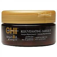 Chi Argan Oil Восстанавливающая Омолаживающая Маска Chi Argan Oil Rejuvenating Masque 237мл
