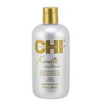 Chi Keratin Восстанавливающий Кератиновый Кондиционер для Волос Chi Keratin Conditioner 355мл