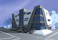 Оборудование для Система Умный дом для офиса из 4-х комнат в Днепропетровске