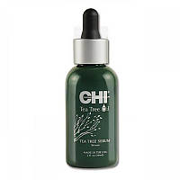 Chi Tea Tree Oil Serum Масло для Волос Чайного Дерева 59мл