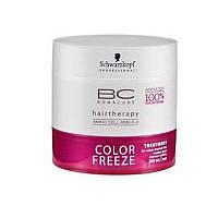Schwarzkopf BONACURE BC Color Treatment Маска для окрашенных волос 200мл