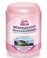 Крем для массажа тела укрепляющий Lady Stella borfeszesito 1000 мл