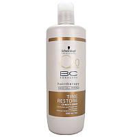 Schwarzkopf Professional Bonacure Restoring Q10 Conditioner Кондиционер для волос восстанавливающий 1000мл